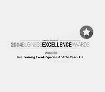 2014 Business Excellence Awards