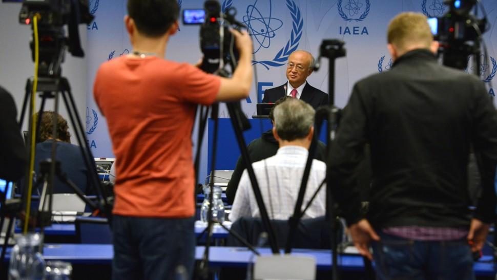 Media Briefing
