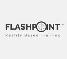 Flashpoint Reality Based Training