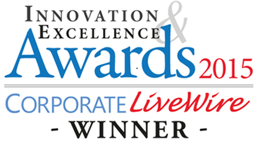 Innovation & Excellence Awards 2015
